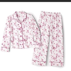 AMERICAN GIRL WARM WISHES PAJAMAS